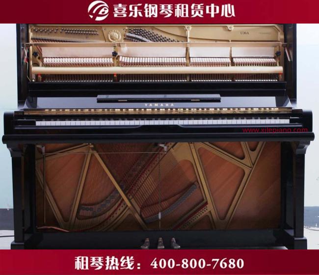 怎么拆钢琴步骤图解